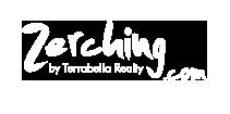 Zerching.com Logo